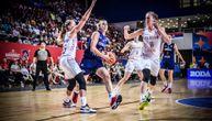 Šveđanke jake, ali borbenost je naša prednost: Srpske košarkašice spremne za najvažniju bitku na EP!