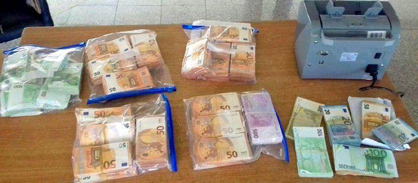 Krijumčarenje novca