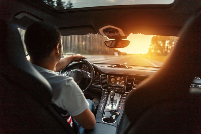 automobil  vožnja, sat, vreme, upozorenje, sunce, volan, odmor, par