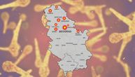 Nikad više komaraca, groznica Zapadnog Nila u 9 gradova, a da li nam prete i opasni tigrasti? (MAPA)