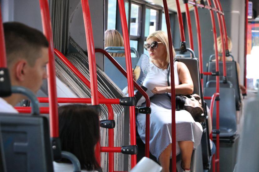 Autobusi vrućina