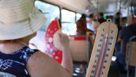 Zbog neispravnih ili isključenih klima u autobusima izrečene 22 kazne. Neka vozila ih nisu ni imala