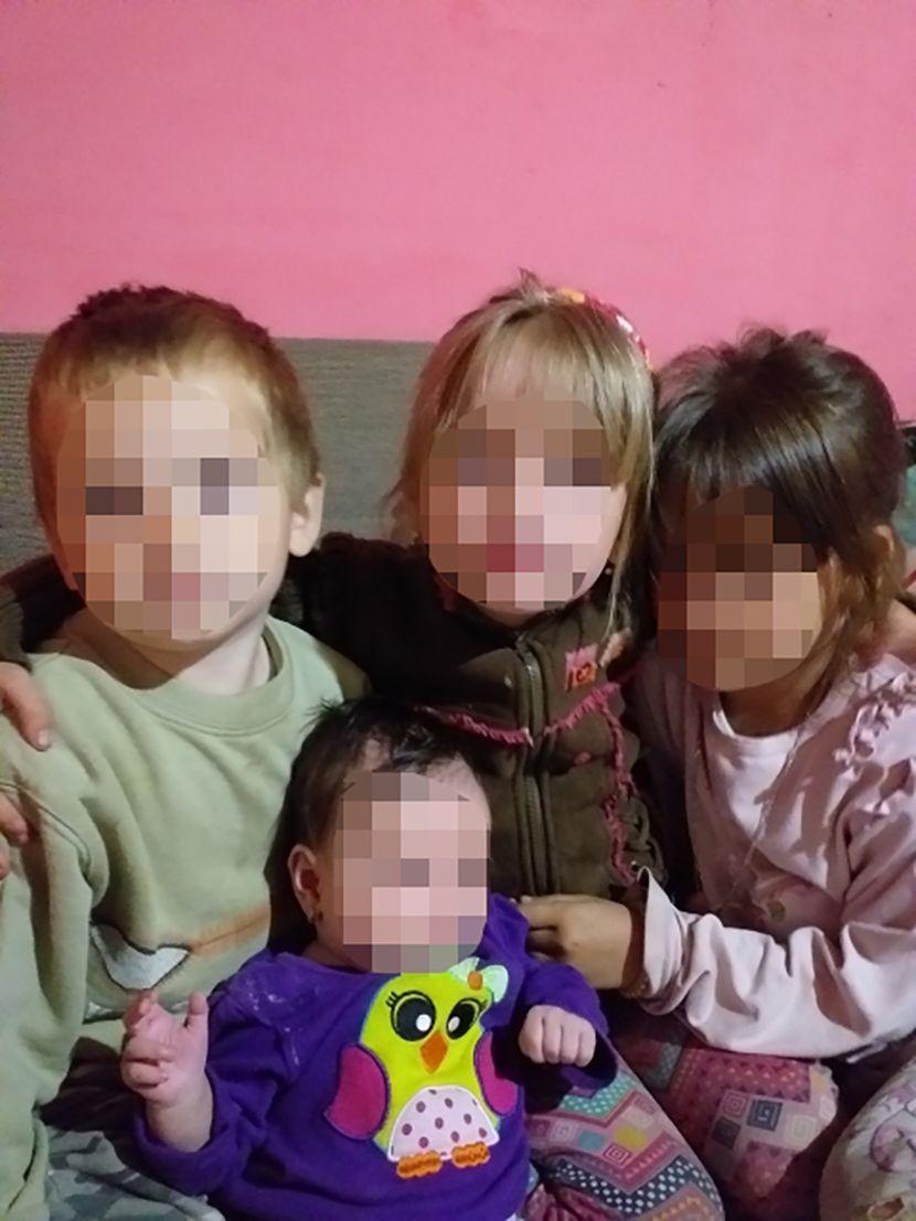 Deca Dejana Perića