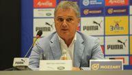 Tumbaković vraća Milivojevića i Nastasića: Ne odričem se najboljih igrača, biće mnogo razgovora!