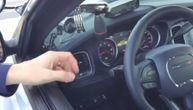 Ovaj policajac otkriva važnu bezbednosnu funkciju u autu koju malo ko koristi - pogotovo u Srbiji