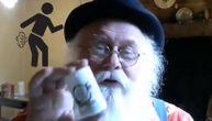 """Francuz izmislio pilulu pomoću koje """"puštanje goluba"""" miriše na čokoladu, ljubičicu ili ružu"""