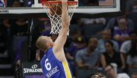 Golden Stejt je znao da je Srbin poseban: U NBA oduševljeni Smailagićem i porede ga sa Jokićem