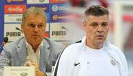 Tumbaković nije pozvao nijednog igrača Partizana: Da neko vredi, bio bi ovde (VIDEO)