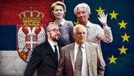 Njih 4 preuzimaju vođenje EU, a jedno ime je posebno važno zbog KiM: Da li jača pozicija Beograda?