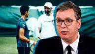 Vučića pitali za Ivaniševića, on dao odgovor na koji će svaki Srbin i Hrvat da aplaudira (VIDEO)