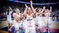 Šta od sporta nude televizije? Košarkašice igraju polufinale EP, Partizan ima ozbiljnu proveru!
