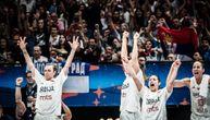 Košarkašice Srbije ponizile Švedsku za polufinale Eurobasketa i korak ka Tokiju! (VIDEO)