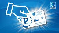 Nikad jednostavnije i brže plaćanje parkiranja uz Pripejd parking karticu