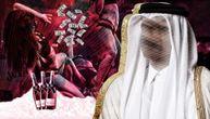 Bili su na orgijama bahatih Arapa: Žive losose im guraju u anus, hotelske sobe pune urina i fekalija