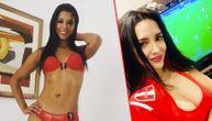 Peruanske seks bombe slave finale Kopa Amerika: Čekaju nas vrele fotke ako osvoje titulu! (FOTO)