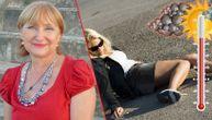 Dr Anđelka Kolarević otkriva kad može temperatura veća od 35°C da dovede do psihofizičkih oštećenja