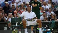 Javio se i Kirjos: Imao je veliku molbu za Federera pred finale Vimbldona sa Đokovićem!