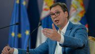 Ne očekujem laku jesen, ni jednostavnu zimu: Vučić o pregovorima o kosovskom pitanju