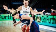 Nevena Jovanović posle suza zbog polufinala, sa osmehom dočekala bronzu (VIDEO)