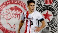 ZAVRŠENO! Partizan prodao igrača u Olimpijakos: Crno-beli dobili 1.500.000 € i procente za Markovića