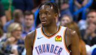Jokić dobio jaku podršku, Oklahoma poslala igrača koji popunjava rupu kad Milsap ne igra (VIDEO)