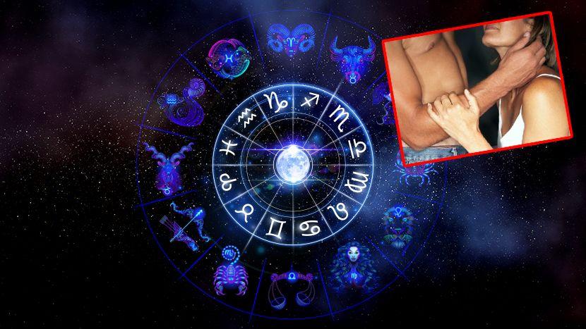 horoskop, Seks, Oralni seks, Predigra,  TAMABEPA