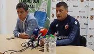 Pavkov ostao u hotelu, Milojević otkrio kakav je status Kanjasa i Tomanea za Suduvu!