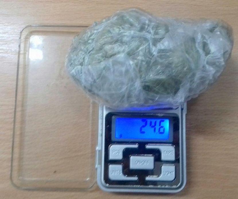 Paketici droge u donjem vesu i carapama 08 07 2019