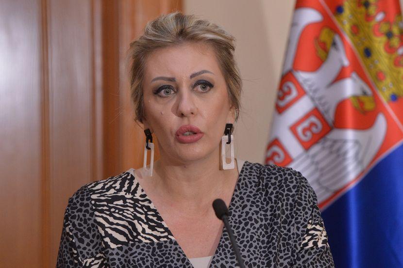 Kajl Skat, Jadranka Joksimović