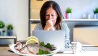 Hrana neprijatnog mirisa koju bi vam kolege, da mogu zabranile da jedete u kancelariji