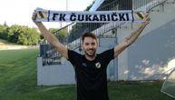 Miloš Ninković posetio Čukarički i dao savet igračima pred nastup u Evropi!
