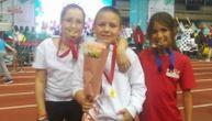 Naši mali-veliki super heroji: Pobedili su rak, pa na Svetskim dečjim igrama osvojili 7 medalja