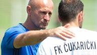 Trener Čuke citirao Mešu Selimovića pred start evropskih kvalifikacija!