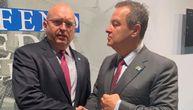 Dačić dogovorio susret sa Trampovim specijalcem za Srbiju