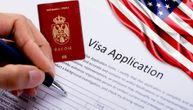 """Prava istina o tome šta se krije iza """"iscrpljujuće"""" procedure za dobijanje američke vize"""