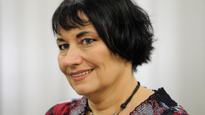 Ana Ristović, pesnikinja