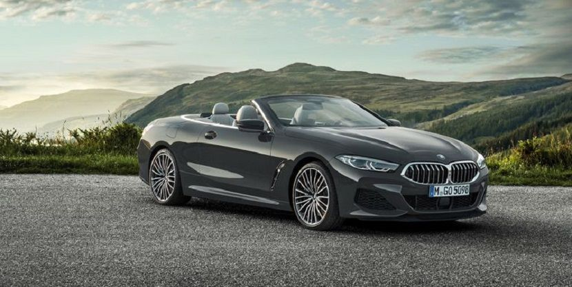 BMW Serija 8
