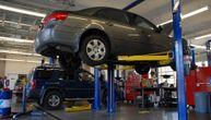 5 automobila koji zahtevaju pravo bogatstvo za održavanje