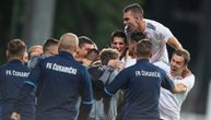 Volim direktan fudbal po uzoru na Hajduk: Trener Čukaričkog zadovoljan pobedom protiv Bananca!