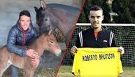 O Agutu ovo možda niste znali: Ima više konja od Jokića, mogao je da bude top fudbaler! (VIDEO)
