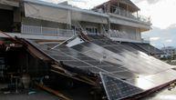Evo do kada će na Halkidikiju turisti biti bez struje, vode i interneta