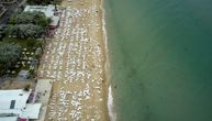 YUTA: Turističke agencije nisu dužne da vrate novac putnicima koji su trenutno na Halkidikiju