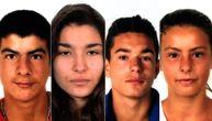 Pronađen jedan od 4 tinejdžera koji su misteriozno nestali: Svi su već bežali od kuće