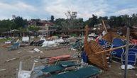 """Grci veruju da ih je stigla Micotakisova """"kletva"""" i da je zato počela strašna oluja"""