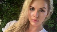 Martinino lice je prelepo, a kad se slikala bosa u haljinici, dobila je užasni komentar zbog kilaže
