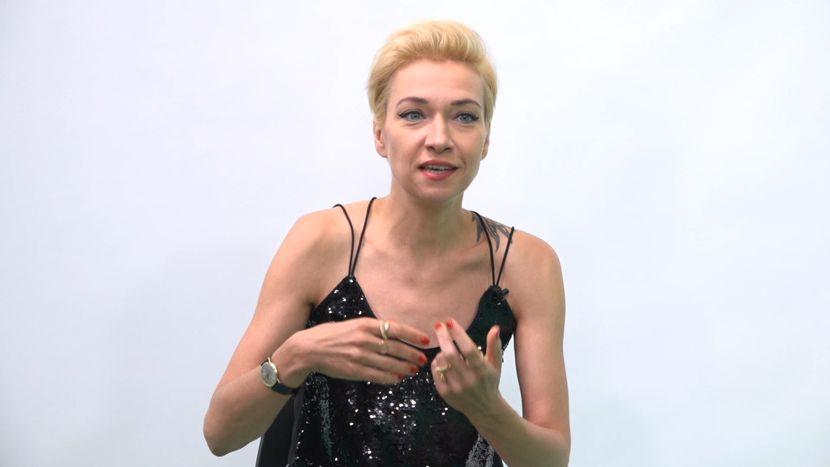 Mirela Priselac Remi, Elemental
