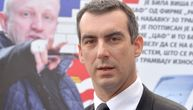 "Orlić: Đilas se obogatio, a u politiku ušao ""go kao pištolj"""