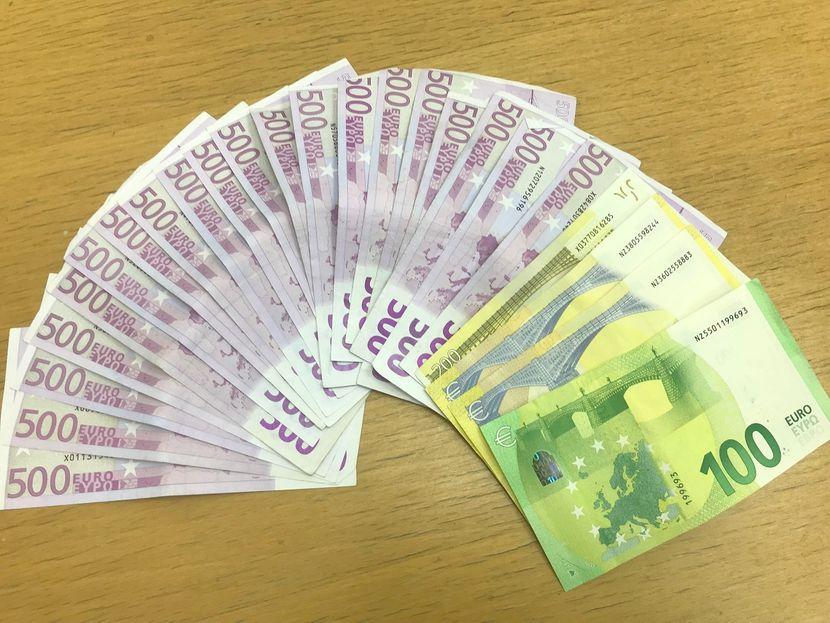 Novac i meci horgos
