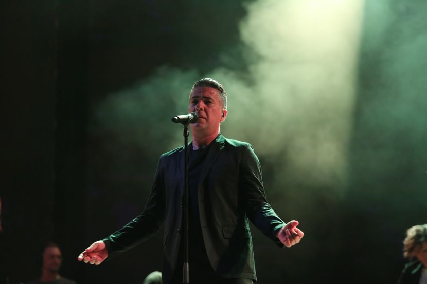 Ulaz, Željko Joksimović