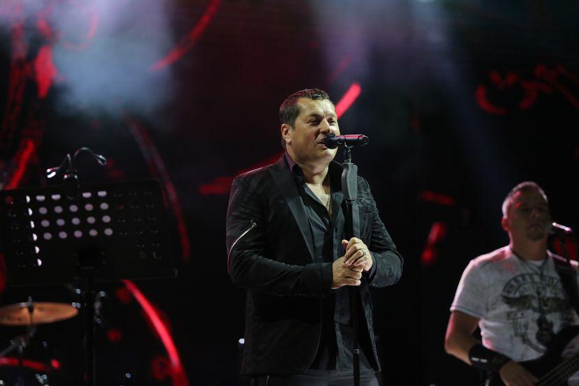 Festival Ulaz, Aco Pejović